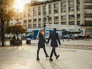 Trọn gói chụp album phim trường - Orange Studio - Hình 6