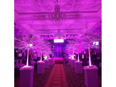 Gói tiệc Bạch kim - Trung tâm tiệc cưới hội nghị Saphire - Hình 1