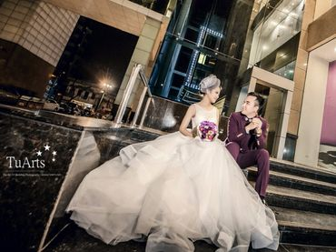 Paris Dream - TuArt Wedding - Hình 3