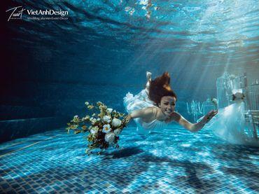 Paris Dream - TuArt Wedding - Hình 5