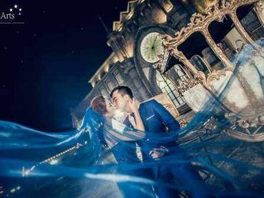 Paris Dream - TuArt Wedding - Hình 1