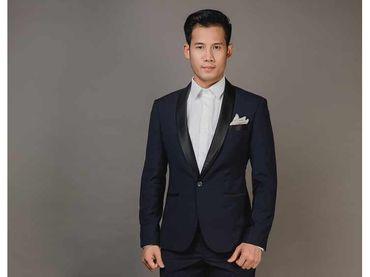 Bộ vest England cao cấp - MON AMIE: Veston - Suit - Tuxedo - Hình 5