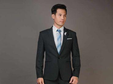Bộ vest England cao cấp - MON AMIE: Veston - Suit - Tuxedo - Hình 6