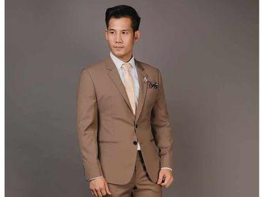 Bộ vest England cao cấp - MON AMIE: Veston - Suit - Tuxedo - Hình 7