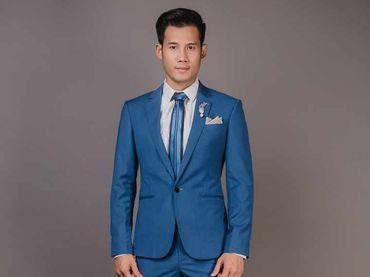 Bộ vest England cao cấp - MON AMIE: Veston - Suit - Tuxedo - Hình 3