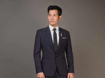 Bộ vest England cao cấp - MON AMIE: Veston - Suit - Tuxedo - Hình 2