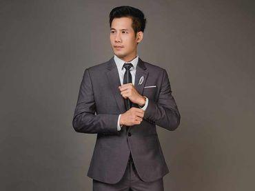 Bộ vest England cao cấp - MON AMIE: Veston - Suit - Tuxedo - Hình 4