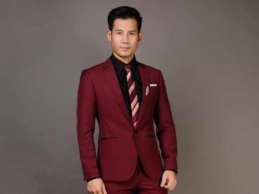 Bộ Vest D&T Italia cao cấp - MON AMIE: Veston - Suit - Tuxedo - Hình 5