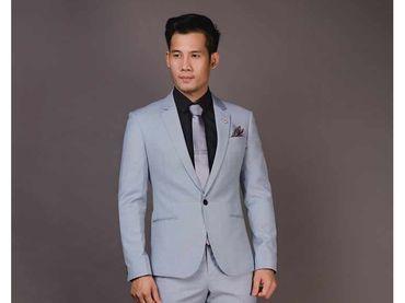 Bộ Vest D&T Italia cao cấp - MON AMIE: Veston - Suit - Tuxedo - Hình 12