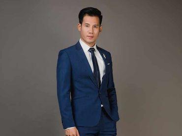 Bộ Vest D&T Italia cao cấp - MON AMIE: Veston - Suit - Tuxedo - Hình 7