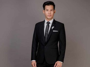 Bộ Vest D&T Italia cao cấp - MON AMIE: Veston - Suit - Tuxedo - Hình 11