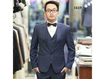 Bộ Vest D&T Italia cao cấp - MON AMIE: Veston - Suit - Tuxedo - Hình 4