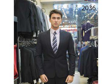 Bộ Vest D&T Italia cao cấp - MON AMIE: Veston - Suit - Tuxedo - Hình 9