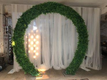 Các sản phẩm cho trung tâm tiệc cưới - Midori Shop - Phụ kiện trang trí ngành cưới - Hình 75