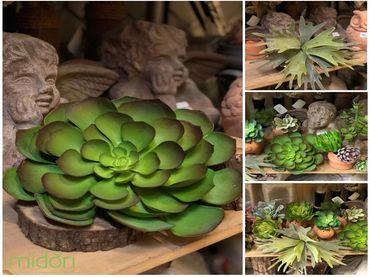 Hoa vải cao cấp - Midori Shop - Phụ kiện trang trí ngành cưới - Hình 35