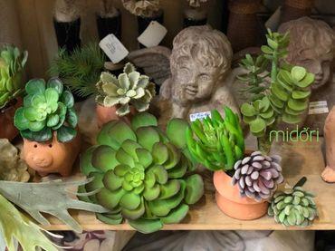 Hoa vải cao cấp - Midori Shop - Phụ kiện trang trí ngành cưới - Hình 36