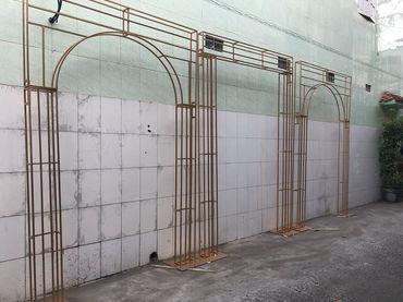 Các sản phẩm cho trung tâm tiệc cưới - Midori Shop - Phụ kiện trang trí ngành cưới - Hình 67