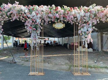Các sản phẩm cho trung tâm tiệc cưới - Midori Shop - Phụ kiện trang trí ngành cưới - Hình 78