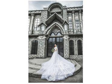 Chụp ảnh cưới Phim trường - Big Eyes Studio - Hình 17