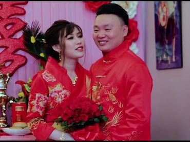Gói quay phim tại Sài Gòn - Dragon Films Wedding & Events - Hình 1