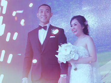 Gói quay phim tại Biên Hòa - Dragon Films Wedding & Events - Hình 1