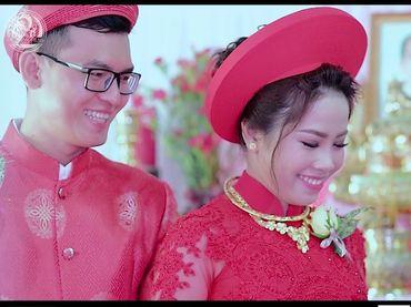 Gói quay phim Bình Thuận - Sài Gòn - Dragon Films Wedding & Events - Hình 1
