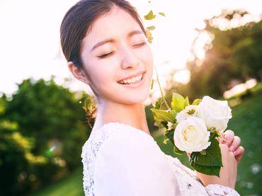 Áo cưới lộng lẫy giúp cô dâu nổi bật chỉ từ 2.800.000đ - Jolie Holie - Hình 1