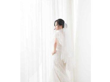 Áo cưới lộng lẫy giúp cô dâu nổi bật chỉ từ 2.800.000đ - Jolie Holie - Hình 3