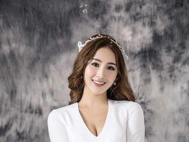 Áo cưới lộng lẫy giúp cô dâu nổi bật chỉ từ 2.800.000đ - Jolie Holie - Hình 2