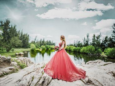 Chụp ảnh cưới Hồ Cốc - Hồ Tràm - Long Hải - Vũng Tàu - Big Eyes Studio - Hình 2