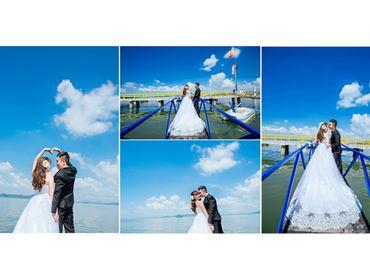 Chụp ảnh cưới Hồ Cốc - Hồ Tràm - Long Hải - Vũng Tàu - Big Eyes Studio - Hình 12
