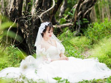 Chụp ảnh cưới Hồ Cốc - Hồ Tràm - Long Hải - Vũng Tàu - Big Eyes Studio - Hình 13