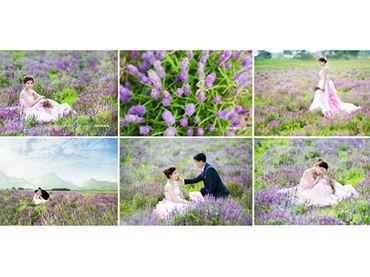 Chụp ảnh cưới Hồ Cốc - Hồ Tràm - Long Hải - Vũng Tàu - Big Eyes Studio - Hình 11