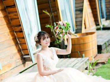 Chụp ảnh cưới Hồ Cốc - Hồ Tràm - Long Hải - Vũng Tàu - Big Eyes Studio - Hình 21
