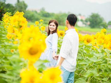 Chụp ảnh cưới Hồ Cốc - Hồ Tràm - Long Hải - Vũng Tàu - Big Eyes Studio - Hình 17