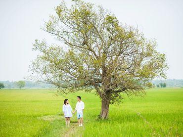 Chụp ảnh cưới Hồ Cốc - Hồ Tràm - Long Hải - Vũng Tàu - Big Eyes Studio - Hình 15