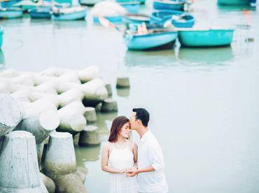 Chụp ảnh cưới Hồ Cốc - Hồ Tràm - Long Hải - Vũng Tàu - Big Eyes Studio - Hình 19