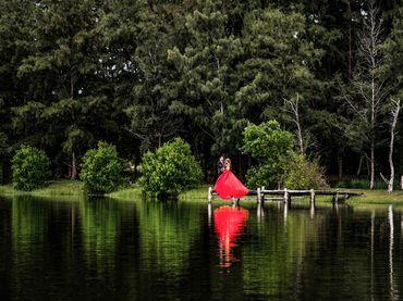 Chụp ảnh cưới Hồ Cốc - Hồ Tràm - Long Hải - Vũng Tàu - Big Eyes Studio - Hình 8