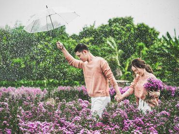 Chụp ảnh cưới Hồ Cốc - Hồ Tràm - Long Hải - Vũng Tàu - Big Eyes Studio - Hình 3