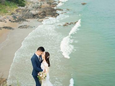 Chụp ảnh cưới Hồ Cốc - Hồ Tràm - Long Hải - Vũng Tàu - Big Eyes Studio - Hình 5