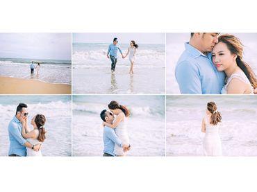 Chụp ảnh cưới Hồ Cốc - Hồ Tràm - Long Hải - Vũng Tàu - Big Eyes Studio - Hình 18