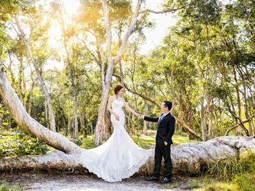 Chụp ảnh cưới Hồ Cốc - Hồ Tràm - Long Hải - Vũng Tàu - Big Eyes Studio - Hình 1