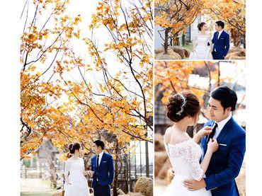 Chụp ảnh cưới Phim trường - Big Eyes Studio - Hình 11