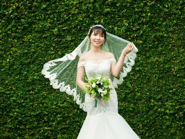 Chụp ảnh cưới Phim trường - Big Eyes Studio - Hình 7