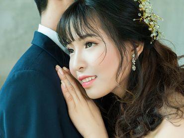 Chụp ảnh cưới Phim trường - Big Eyes Studio - Hình 8