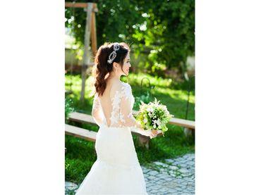 Chụp ảnh cưới Phim trường - Big Eyes Studio - Hình 4
