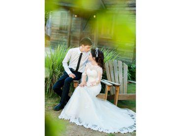 Chụp ảnh cưới Phim trường - Big Eyes Studio - Hình 6