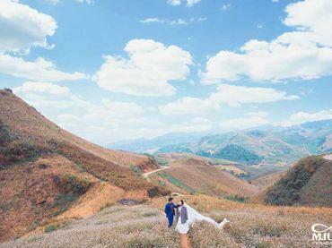 Chụp ảnh cưới Mộc Châu mùa lạnh - Chưa bao giờ dễ dàng hơn thế - Mju studio - Hình 20