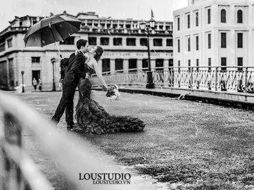 LOUSg 1 - Gói Chụp Nội Thành Sài Gòn - Lou Studio - Hình 1