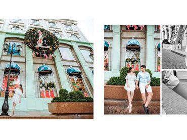 LOUSg 1 - Gói Chụp Nội Thành Sài Gòn - Lou Studio - Hình 3